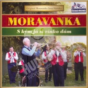 Moravanka - S kým ja si vínko dám od 8,99 €