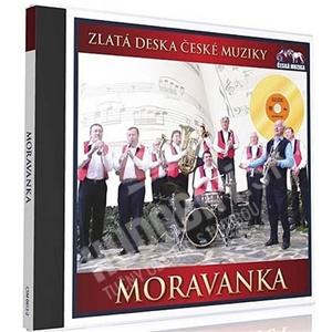 Moravanka - Zlatá deska od 6,99 €