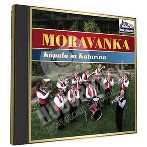 Moravanka - Kúpala sa Katarína od 5,47 €