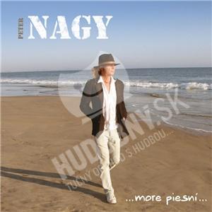 Peter Nagy - ...More Piesní... (Hity A Srdcovky) od 10,39 €