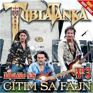 Tublatanka - Cítim Sa Fajn - Najväčšie Hity 3 od 9,99 €