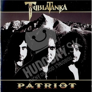 Tublatanka - Patriot od 5,66 €