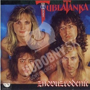 Tublatanka - Znovuzrodenie od 3,73 €