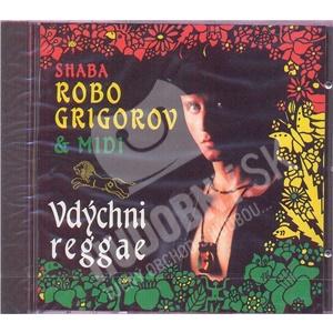 Robo Grigorov - Vdýchni Reggae od 7,99 €