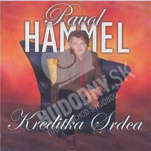 Pavol Hammel - Kreditka Srdca od 8,99 €