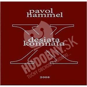 Pavol Hammel - Desiata komnata od 0 €