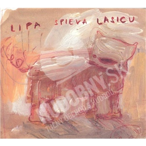 Peter Lipa - Lipa Spieva Lasicu od 11,69 €