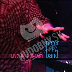 Peter Lipa - Live In Hungary od 17,42 €