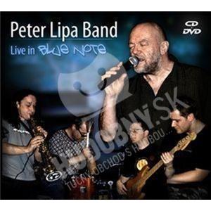 Peter Lipa - Live In Blue Note od 19,98 €