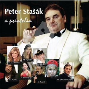 Peter Stašák - Peter Stašák a priatelia od 8,72 €