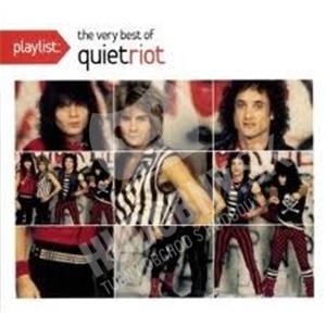 Quiet Riot - Playlist: The Very Best Of od 0 €