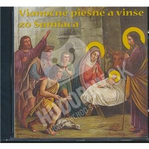 Šumiačan - Vianočné Piesne a Vinše zo Šumiaca od 8,99 €