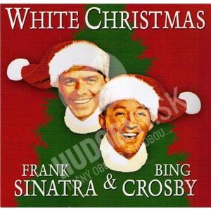 Frank Sinatra, Bing Crosby - White Christmas od 7,99 €