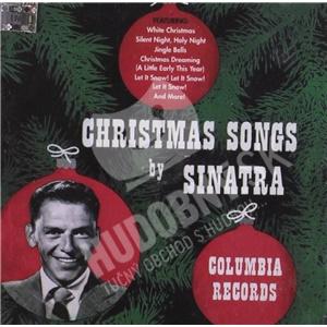 Frank Sinatra - Christmas Songs By Sinatra od 9,99 €