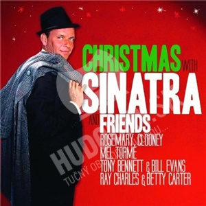 Frank Sinatra - Christmas With Sinatra and Friends od 11,50 €