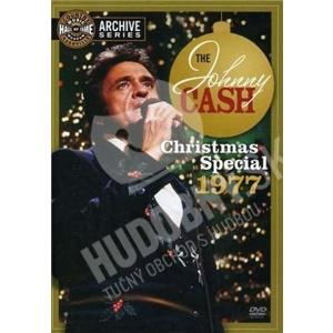 Johnny Cash - Christmas Special 1977 DVD od 20,31 €