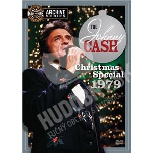 Johnny Cash - Christmas Special 1979 DVD od 21,99 €
