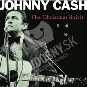 Johnny Cash - The Christmas Spirit od 11,43 €