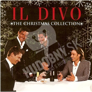 Il Divo - The Christmas Collection od 7,49 €