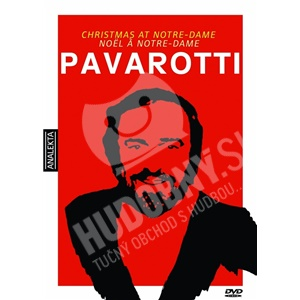 Luciano Pavarotti - Christmas At Notre Dame Montreal DVD od 27,99 €