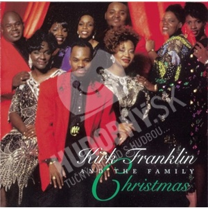 Kirk Franklin & the Family - Christmas od 11,43 €