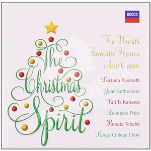 VAR - The World's Favourite Hymns and Carols od 10,15 €