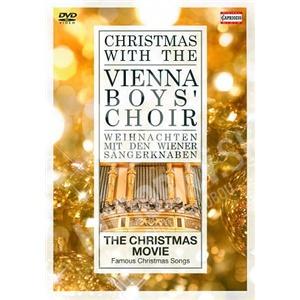 Wiener Sängerknaben - Weihnachten mit den Wiener Sängerknaben DVD od 21,75 €