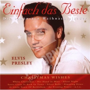 Elvis Presley - Einfach das Beste - Christmas Wishes od 6,80 €