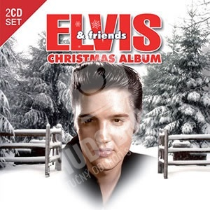 Elvis Presley - Elvis & Friends Christmas Album od 4,84 €