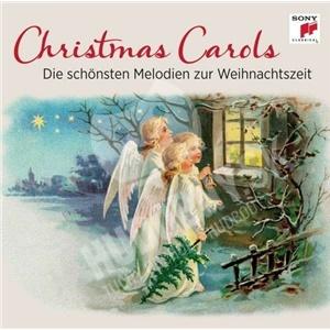 Joshua Bell, Placido Domingo, Windsbacher Knabenchor - Christmas Carols - Die schönsten Melodien zur Weihnachtszeit od 7,85 €