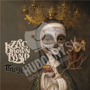 Zac Brown Band - Uncaged od 13,30 €