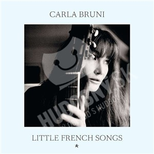 Carla Bruni - Little French Songs (Deluxe Edition) od 37,12 €