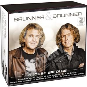 Brunner & Brunner - Grosse Erfolge od 10,96 €