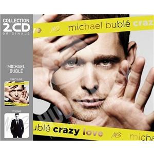 Michael Bublé - Crazy Love & It's Time od 14,99 €
