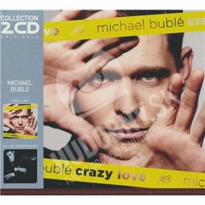 Michael Bublé - Crazy Love & Call Me Irresponsible od 11,99 €