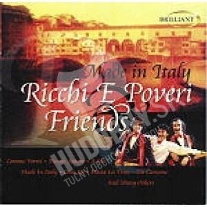 Ricchi E Poveri & Friends - Made in Italy od 16,99 €