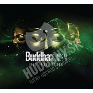Buddha Sounds - Buddha Sounds VI - Guest in the Universe od 14,72 €
