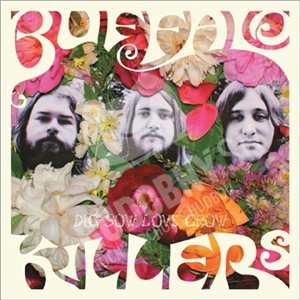 Buffalo Killers - Dig. Sow. Love. Grow. od 24,26 €