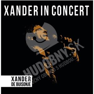 Xander De Buisonjé - Xander In Concert od 21,14 €
