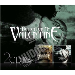 Bullet For My Valentine - Scream Aim Fire & Fever od 14,99 €