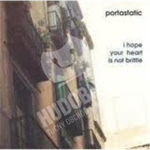 Portastatic - I Hope Your Heart Is Not od 0 €