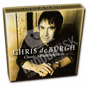 Chris de Burgh - Classic Album Selection od 39,99 €