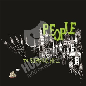 The Burning Hell - People od 23,62 €