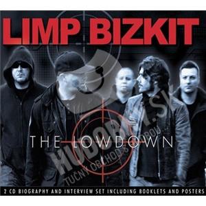 Limp Bizkit - Lowdown od 18,25 €