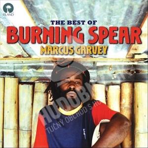 Burning Spear - The Best Of Burning Spear - Marcus Garvey od 8,18 €
