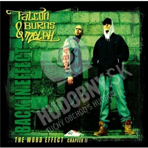 Falcon Burns & Melph - Back In Effect - The Word Effect Chapter II od 20,74 €