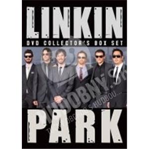 Linkin Park - DVD Collector's Box set od 28,63 €