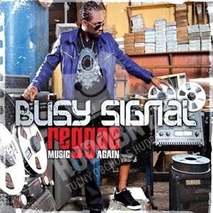 Busy Signal - Reggae Music Again od 23,86 €