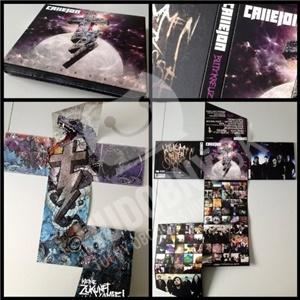 Callejón - Blitzkreuz (Limited Deluxe Edition) od 0 €