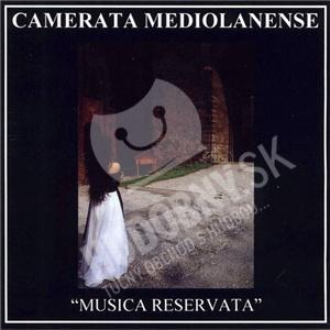 Camerata Mediolanense - Musica Reservata od 20,78 €